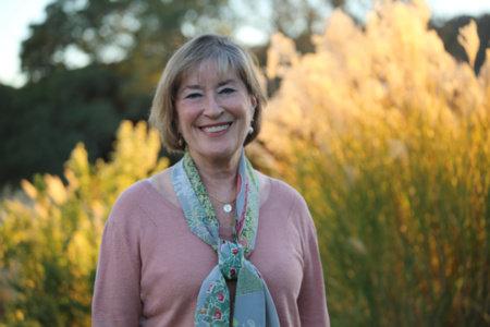 Photo of Catherine Wolff