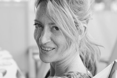 Photo of Milena Busquets