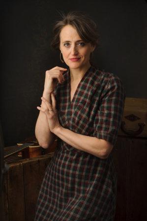 Photo of Maggie Paxson