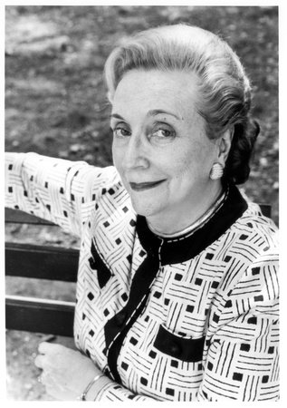 Image of Margaret Truman