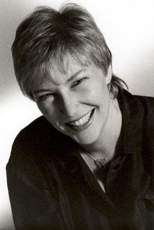 Photo of Aritha Van Herk