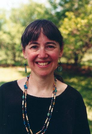 Photo of Frieda Wishinsky