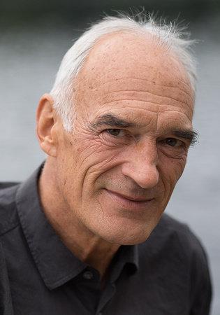 Photo of Ronald Wright
