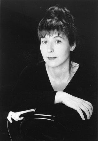 Photo of Elke Schmitter