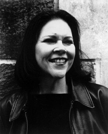 Photo of Frances Kuffel