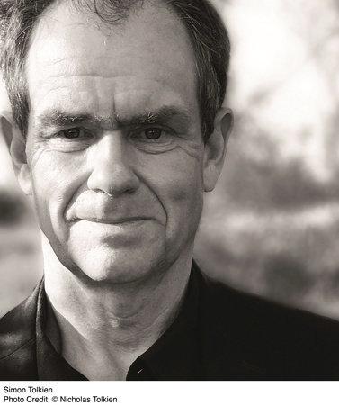 Photo of Simon Tolkien