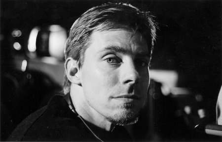 Photo of Michael Lent