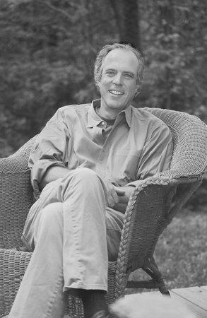 Photo of Christopher Tilghman