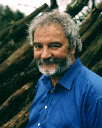 Photo of Colin Tudge