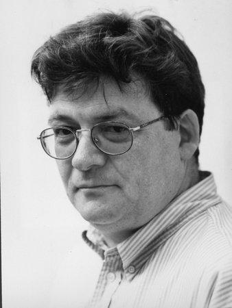 Photo of John Burnside