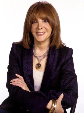 Photo of Linda Kaplan Thaler