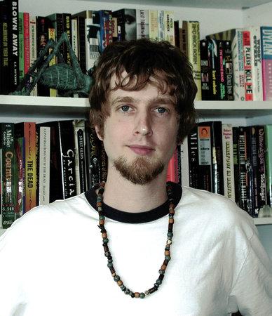Photo of Daniel Ehrenhaft