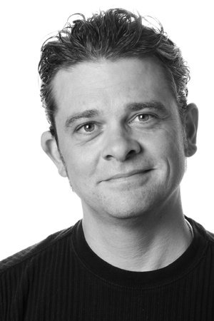 Photo of Jeff Johnson