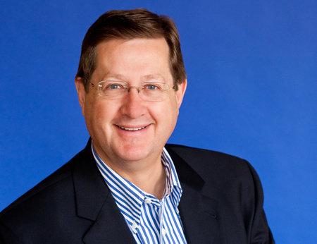 Photo of Robert G. Allen