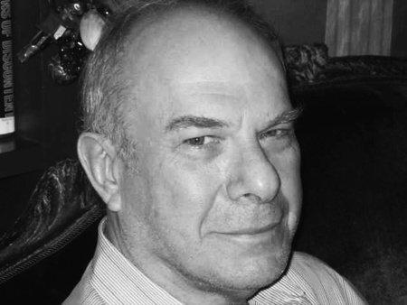 Photo of John Heilpern