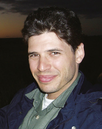Photo of Max Brooks