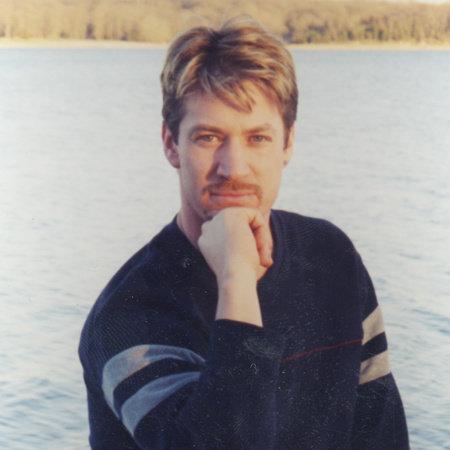Photo of Eric Wilson