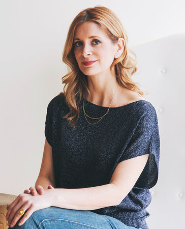 Photo of Melissa Clark