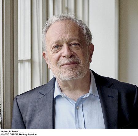 Photo of Robert B. Reich