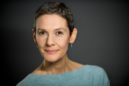 Photo of Leah Hager Cohen