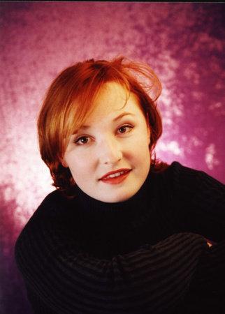 Photo of Alyssa Brugman