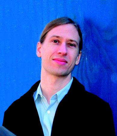 Photo of Jeff Byles