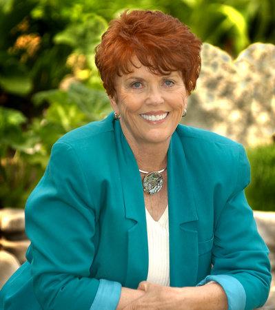 Photo of Jane Nelsen
