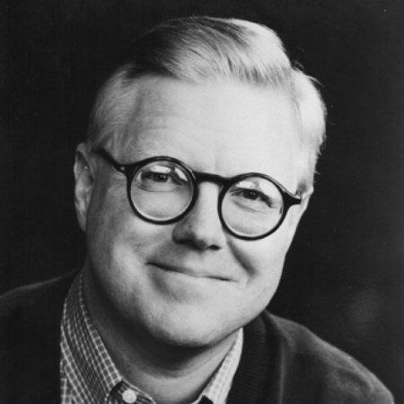 Photo of Bill Butterworth