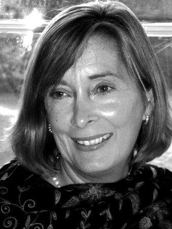 Photo of Janet Gleeson