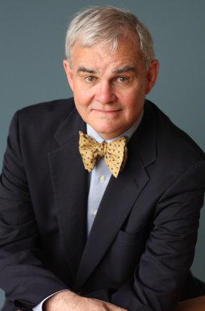 Photo of William J. Cooper