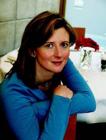 Photo of Frances Osborne