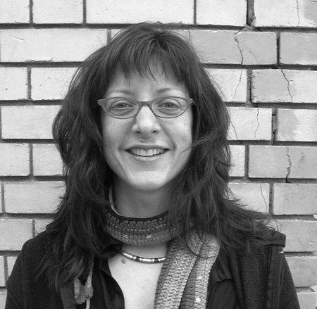 Photo of Lisa Margonelli