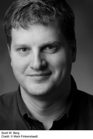 Photo of Scott W. Berg