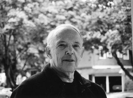 Photo of Irving Feldman
