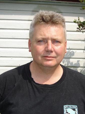 Photo of Steve Pitt