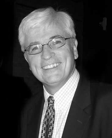 Photo of Bill Carter