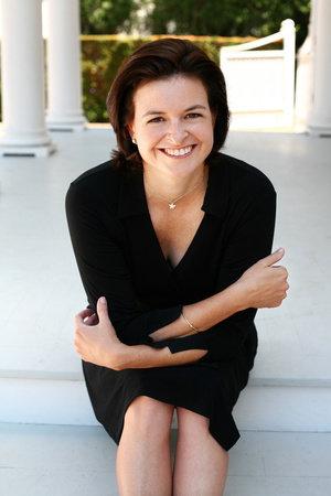Photo of Carrie Karasyov