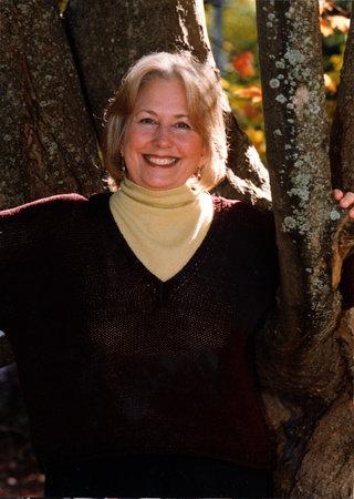 Photo of Elizabeth Cox