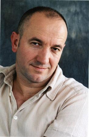 Photo of Philippe Claudel