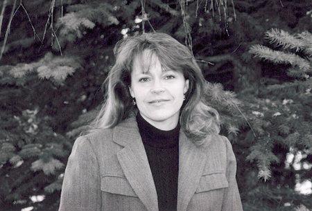 Photo of Georgia Graham