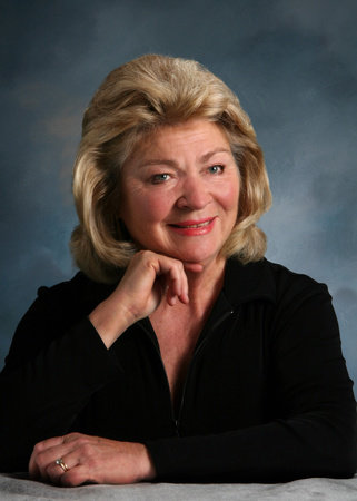 Photo of Joan Anderson