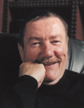 Photo of Robert B. Parker