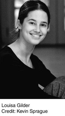 Photo of Louisa Gilder