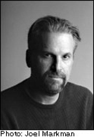 Photo of James Siegel