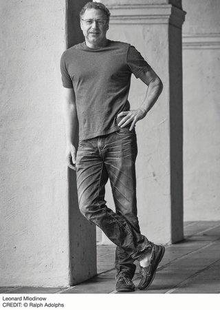Photo of Leonard Mlodinow