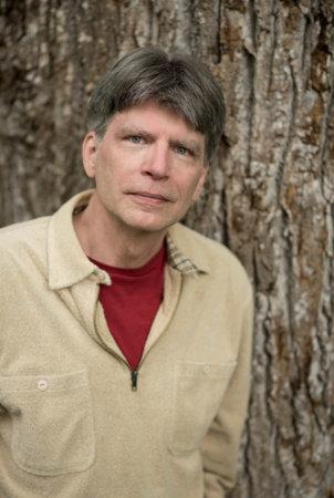 Photo of Richard Powers