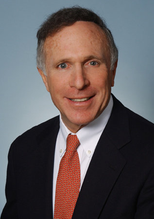 Photo of Ronald M. Shapiro