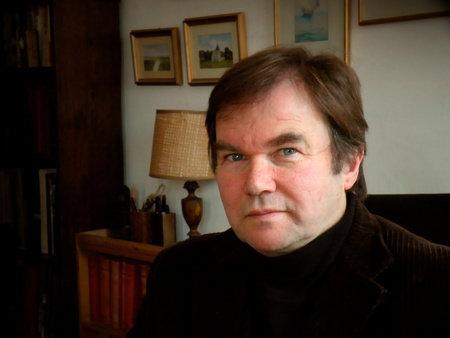 Photo of Christopher Winn