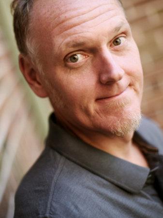 Photo of Doug Pagitt