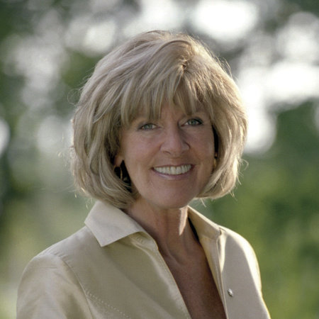 Photo of Sally Armstrong